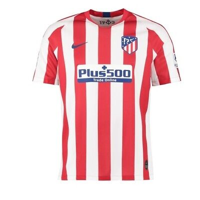 Atletico Madrid Home Shirt 2019/20