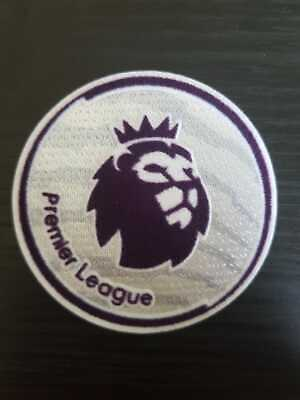 Premier League 18/19 Kids Size Shirt Sleeve Patches Badge