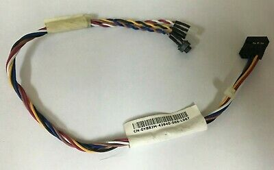 GENUINE DELL INSPIRON 620 Led Power Button Switch Cable