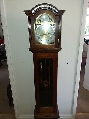 Tempus Fugit Granddaughter clock Keeps time but chimes stopped working recently