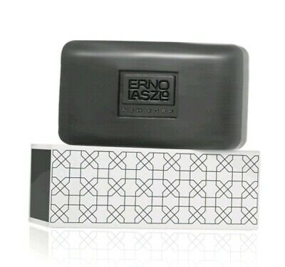 ERNO LASZLO New York Detoxifying Sea Mud Deep Cleansing Bar 100g