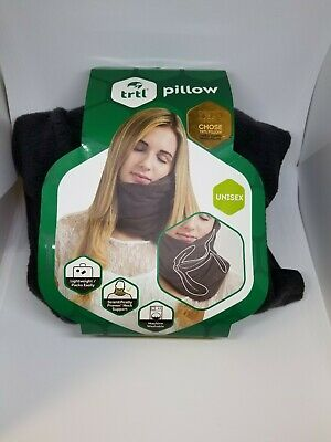 TRTL PILLOW - Lightweight & Packable - Scientifically Proven Neck Support
