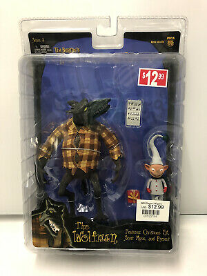 Mashems Nightmare Before Christmas Series 1 Lot of 2 Sealed Capsules