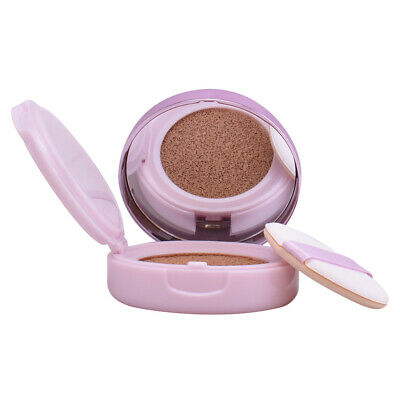 Maquillaje L'Oreal Make Up mujer NUDE MAGIQUE CUSHION foundation #6-rose beige