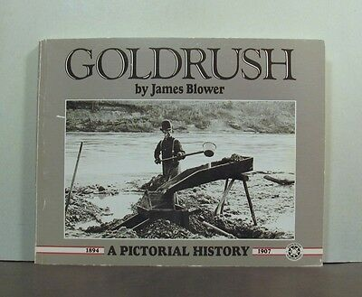 Gold Rush, Edmonton and the Gold Era of the 1890s, Alberta