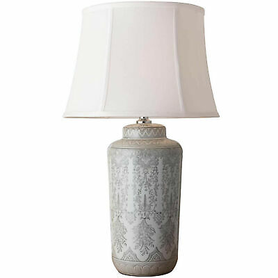 NEW Clementine Porcelain Table Lamp - Mayfield Lamps,Lamps