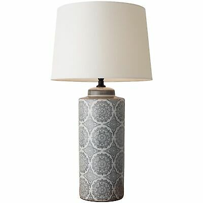 NEW Tall Adeline Porcelain Table Lamp - Mayfield Lamps,Lamps