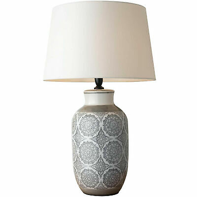NEW Wide Adeline Porcelain Table Lamp - Mayfield Lamps,Lamps