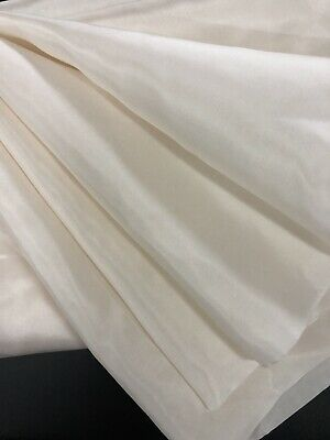 SILK PAINTING - 4 Metres Of Beautiful Silk Ready To Paint