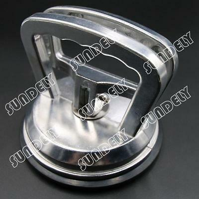 Suction Cup Floor Tile Dent Puller Glass Granit Lifter Vacuum Single Tool Handle