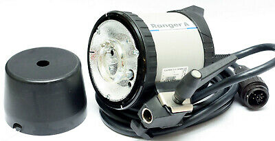 Elinchrom Ranger A (Action) Head, Speed-Röhre, RANGER RX+SPEED+AS+FREE STYLE