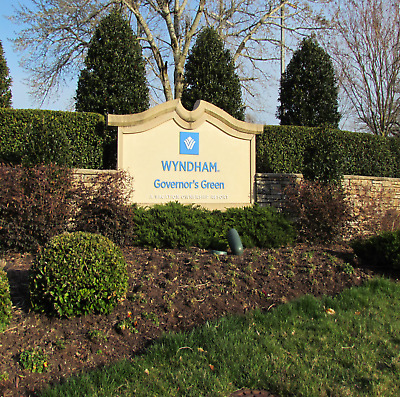 Wyndham Governors Green, July 3-6, 1B, Williamsburg,VA,Other Dates Available