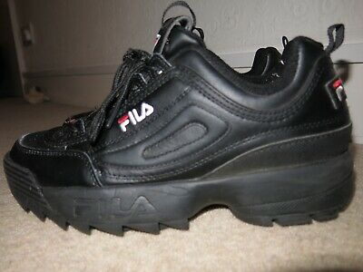 FILA Disruptor II 2 Authentic Shoes Sneaker Sport Casual Trainers Running Unisex