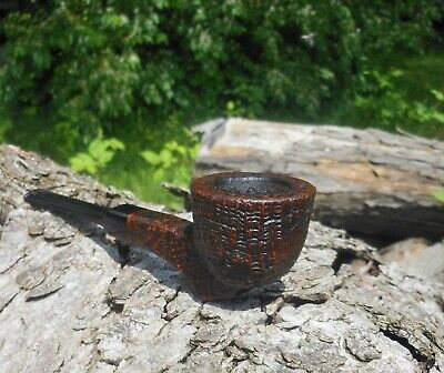 Charatan's Make (Lane Era) Free Standing - English Estate Pipe