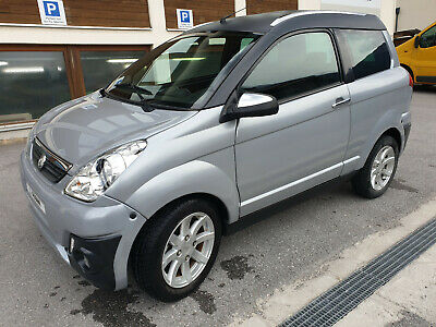 AIXAM Crossover S8 Vollausstattung mit ABS orig. 22.000KM MOPEDAUTO Microcar