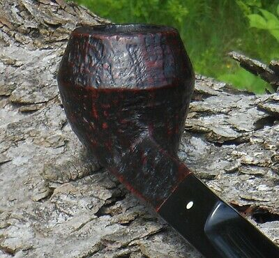 1966 Dunhill Ox Bulldog Group 4 Shell Briar - English Estate Pipe