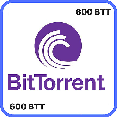 600 BitTorrent (BTT) CRYPTO MINING-CONTRACT ( 600 BTT ), Crypto Currency