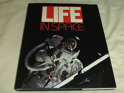 LIFE in Space Hardcover w/ dustjacket TIME LIFE Books