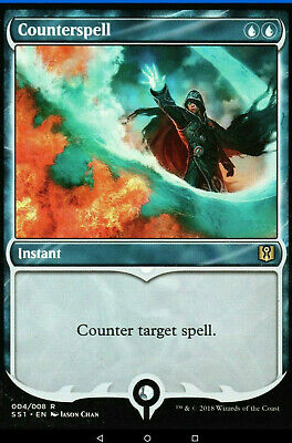 Counterspell - Contrahechizo   NM   Jace's Spellbook