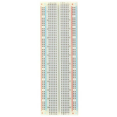 MB-102 Breadboard Solderless Protoboard PCB Test Board 830 Points Developer