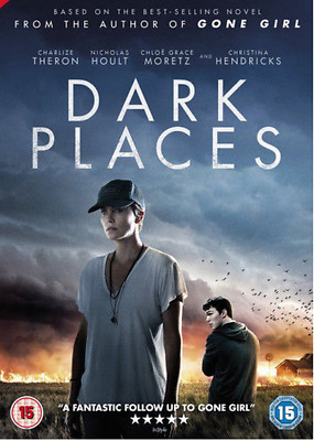 Dark Places DVD (2016) Charlize Theron