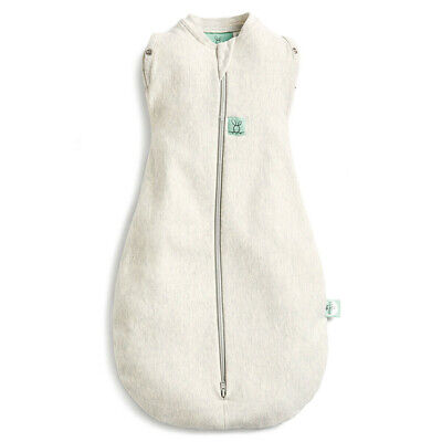 ErgoPouch 1.0 TOG Cocoon Swaddle Bag  Organic Cotton Baby/Infant
