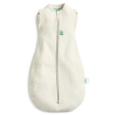 ErgoPouch Organic Cotton 1.0 TOG Cocoon Swaddle Bag Baby/Infant FREE SHIPPING