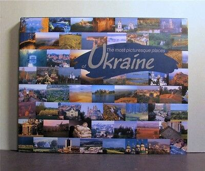 The Most Picturesque Places of Ukraine