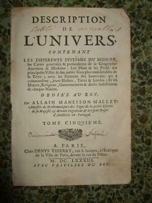 1683,Mallet,Title Page To Part5,America,Australia,France Germany Britain Ireland