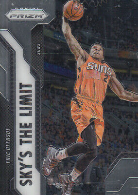 2016-17 Panini Prizm Sky's the Limit Suns Basketball Card #20 Eric Bledsoe
