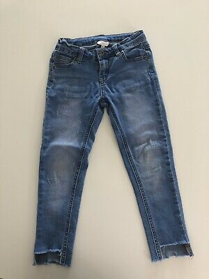 SEED Girls Jeans Size 5