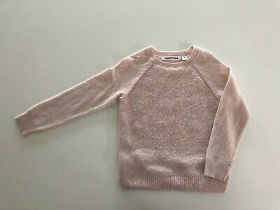 Country Road Girls Wool Jumper Size 4