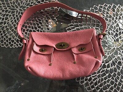 mulberry tasche In Rosa