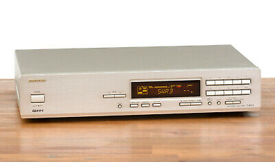 Onkyo T-4211 RDS FM/AM Stereo Tuner / Radio