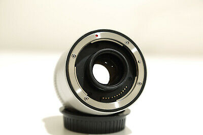 Canon Extender EF 2x II Lens Excellent Condition