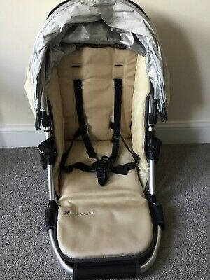 Uppababy Vista 2010-2014 Toddler Seat Unit, Hood & Harness Insect Net