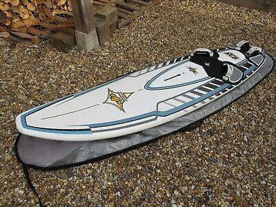 JP EXCITE RIDE 105 windsurfing board
