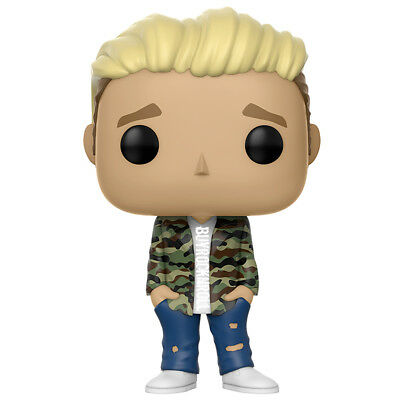 Justin Bieber Collectible: Handpicked 2017 Funko POP! Rocks Vinyl Figure #56