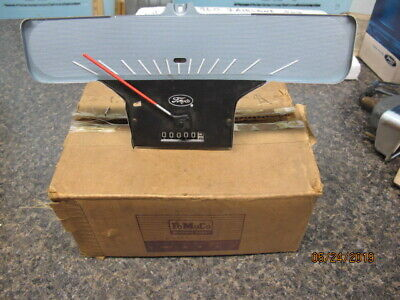 1960 Ford NOS Speedometer Ford Part C0AF-17282-A Brand New FoMoCo