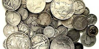 US Coins Collection *ALL SILVER LOT* PCGS / NGC, 90% Pre-1965, VF or Better L@@K