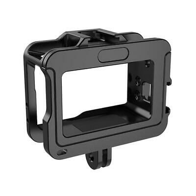 Aluminum Alloy Protective Frame Housing Case Shell For DJI OSMO Action Camera X1