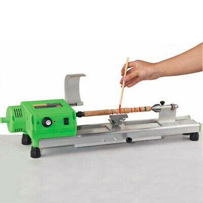 480W Lathe Beads Polisher DIY Rotary Bench Tool Drilling Machine for Woodworking