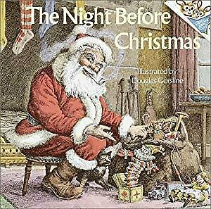 Night Before Christmas (Picturebacks), Clement C. Moore, Used; Good Book