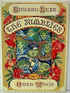 The Jumblies (Little Books of Nonsense), Lear, Edward, Used; Good Book