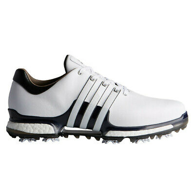 Adidas Tour 360 Boost 2.0 Golf Shoes - Size Options, Wide Fit - Q44939