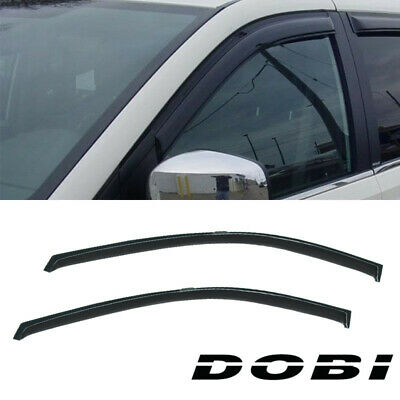 "Fit 93-14 CHRYSLER 38/"" ROOF WINDOW VISOR SUN MOONROOF TOP RAIN GUARD DEFLECTOR"