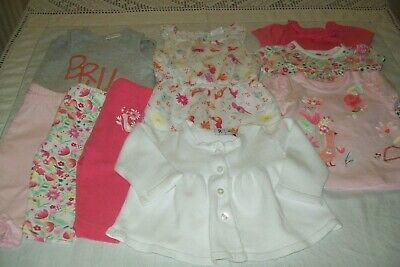 Baby girls clothes Next/Nutmeg/F&F/la redoute 0-3m - combined postage available