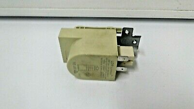 Cb4 Whirlpool Primo 1406 UM Entstorfilter W10496476 LCR 0952120203