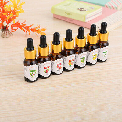 Essential Oils Natural Pure Organic Aromatherapy Essential Oil Fragrances~10 ML