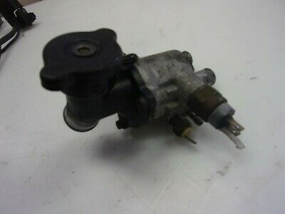 honda xl 600 v transalp thermostat with housing and sensors   (50a)